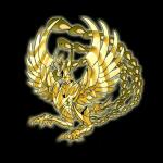 Armadura divina de Fênix