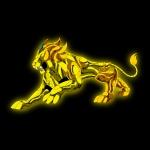 Armadura de Leão
