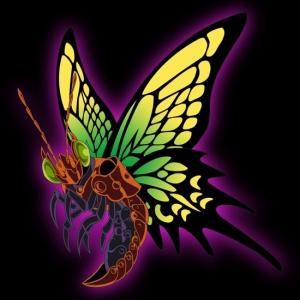 Sapuris de Papillon